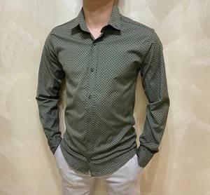 Рубашка Ю6621