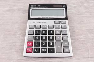 Калькулятор Ш2579