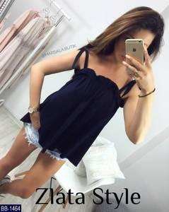 Блуза летняя Ш2770