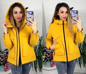 Куртка Я0381