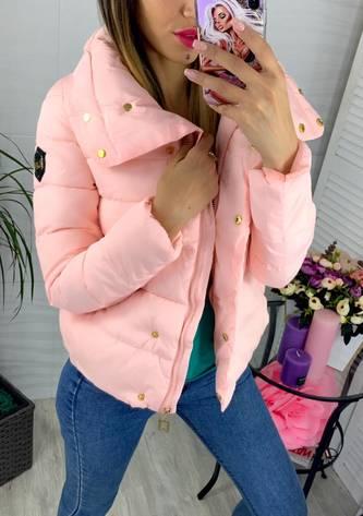 Куртка Ш3611