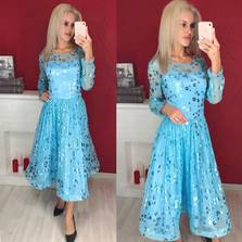 Платье Ш4231