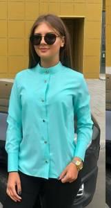 Рубашка с длинным рукавом Ш4501