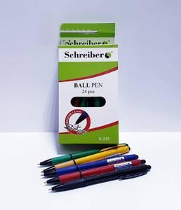 Ручки (24 шт.) А00876