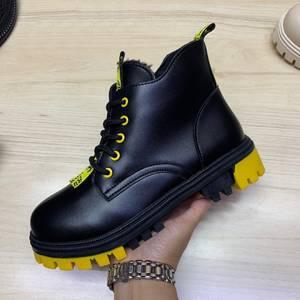 Ботинки А09638