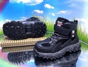 Ботинки А10882