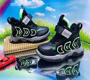 Ботинки А10903