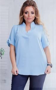 Блуза нарядная Ю6902