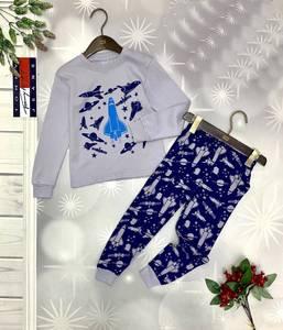 Пижама Ш0541