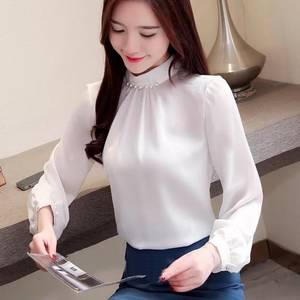 Блуза для офиса Ю7654