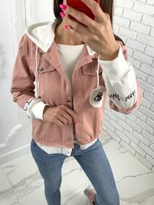 Джинсовая куртка Ю8457