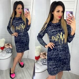 Платье Ш6991