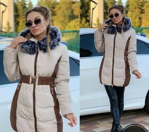 Куртка Ш7755