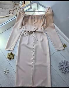 Платье короткое облегающее Ю2211
