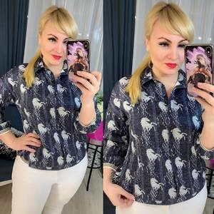 Рубашка Ю3105
