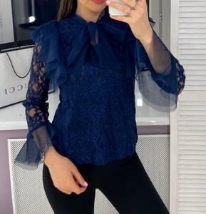 Блуза для офиса Ю3151