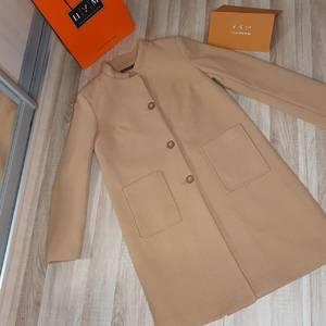Пальто Ю7544