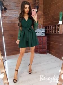 Платье Ю7592