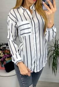 Рубашка с длинным рукавом Я0758