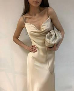Платье длинное летнее А40001