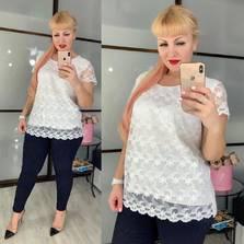 Блуза Ч3641