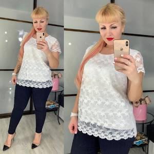 Блуза летняя Ч3641