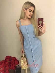 Платье короткое облегающее Ч4079