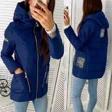 Куртка Ш3887
