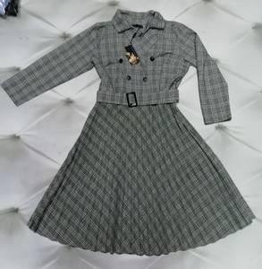 Платье короткое нарядное Ю4336