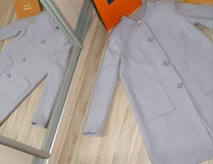 Пальто Ю7545