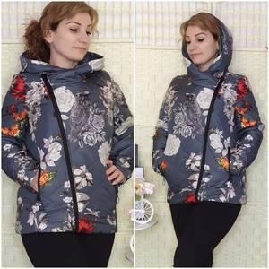 Куртка Я2085