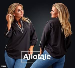 Блуза нарядная Я2180