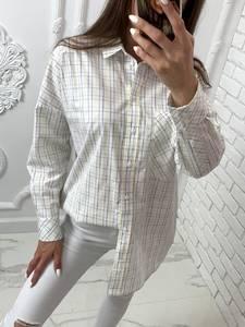 Рубашка с длинным рукавом Я7180