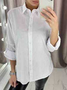 Рубашка с принтом А27930