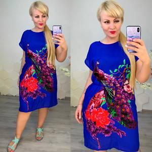 Платье летнее Ч3200