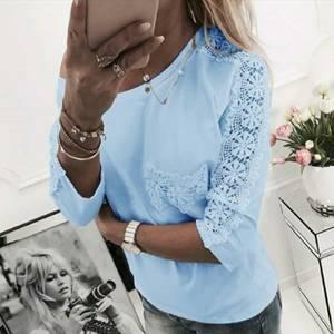 Блуза летняя Ц6677