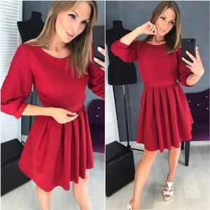Платье Ш2946