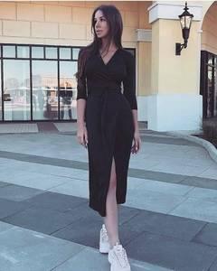 Платье короткое элегантное Ш7116
