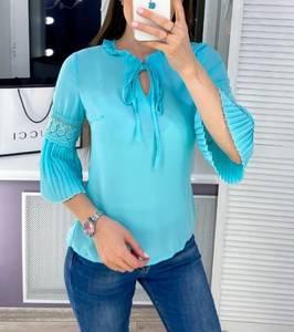 Блуза для офиса Ю3153