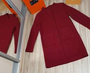 Пальто Ю7546