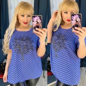 Блуза летняя Я3142
