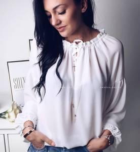Блуза с длинным рукавом Я5031