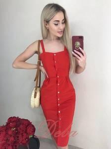 Платье короткое облегающее Ч4081