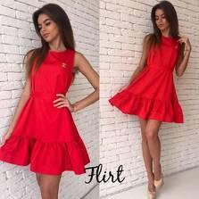 Платье Ч7848