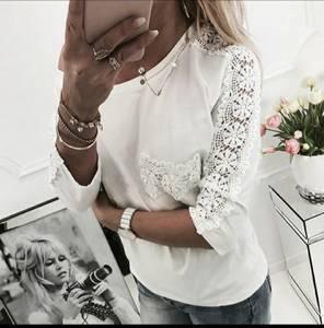 Блуза летняя Ц6678
