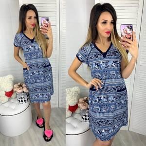 Платье Ш6993