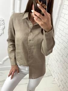 Рубашка с длинным рукавом Я7182