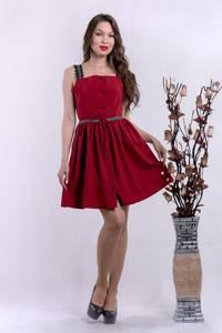 Платье короткое летнее Ч3133