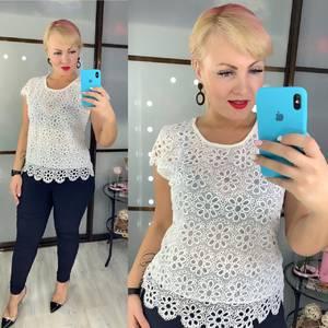 Блуза летняя Ч3645
