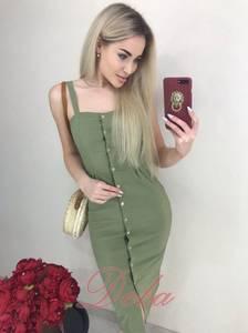 Платье короткое облегающее Ч4082